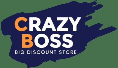 CrazyBoss-Big Discount Store